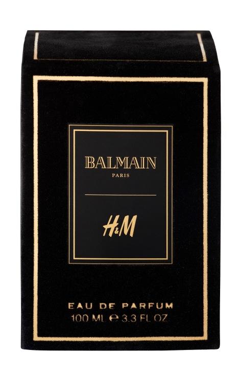 Balmain x H&M_Perfume Pack
